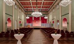 Baden-Baden Kurhaus Baden-Baden Weinbrennersaal - Tagung