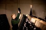 Klassische Flaschengärung