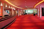 Für Ihren grandiosen Empfang - Stage Apollo Theater Foyer