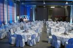 Dinner Veranstaltungshalle Terminal
