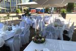 Grill-Buffet Terrasse