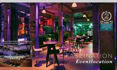 """Essen Grand Hall UNESCO Welterbe Zollverein Winner 2 - Fotowettbewerb """"faszination eventlocation"""" 2018 im Eventlocations Magazin"""
