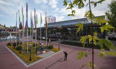 Rust Europa-Park Europa-Park Confertainment-Center