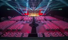 Rust Europa-Park Europa-Park Arena - Großartige Galaabende