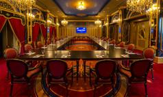Rust Europa-Park Tagungsraum Salon Versailles im Confertainment-Center