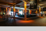 Erlwein Capitol Foyer mit Bar, Lounge