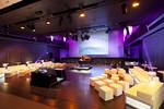 BMW Welt Auditorium Saal