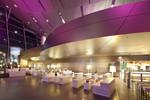 BMW Welt Auditorium Foyer