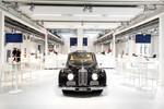 BMW Group Classic Flugmotorenhalle
