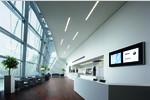 BMW Welt Business Center Foyer