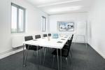 BMW Group Classic Workshopraum