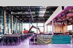 Sieger faszination eventlocation der Ausgabe 2 des Eventlocation magazins 2019