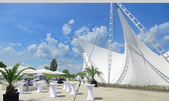 Dresden Ostra Dome & Ostra Studios