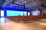 Brueder-Grimm-Saal; Foto: einzigkartig
