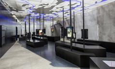 Essen UNESCO-Welterbe Zollverein Portal der Industriekultur