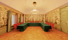 Baden-Baden Kurhaus Baden-Baden Empfangszimmer - Seminar