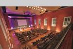 Paul-Hindemith-Saal Präsentation, Foto: kapix/Alex Kraus