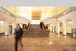 Henriette Westermayr Foyer, Foto: Ulrich Mattner