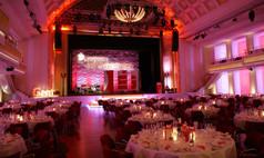 Baden-Baden Kurhaus Baden-Baden Bénazetsaal - Jubiläums-Gala