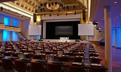 Baden-Baden Kurhaus Baden-Baden Bénazetsaal - Kongress
