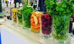 Hebeis Events Zutaten Cocktails