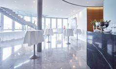 Pforzheim TurmQuartier Foyer