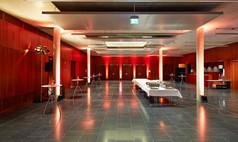 Kornwestheim DAS K Festsaalfoyer Buffet