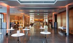Kornwestheim DAS K Festsaalfoyer Catering