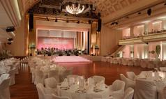 Baden-Baden Kurhaus Baden-Baden Bénazetsaal - Gala