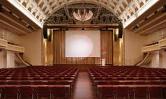 Baden-Baden Kurhaus Baden-Baden Bénazetsaal - Tagung