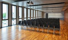 Kornwestheim DAS K Das K Veranstaltungsraum Reihenbestuhlung