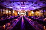 CCP Pforzheim - Großer Saal Gala - Pink Event Service