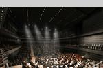 Isarphilharmonie im Gasteig HP8 - © gmp Architekten