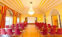 Baden-Baden Kurhaus Baden-Baden Spiegelsaal - Tagung