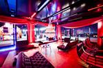 Lounge auf level 10