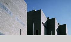 Köln Wallraf-Richartz-Museum & Fondation Corboud Aussenansicht 2