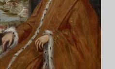 Köln Wallraf-Richartz-Museum & Fondation Corboud Portrait des Paolo Tiepolo von Jacobo Tintoretto