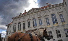 Dresden Kurländer Palais Kurländer Palais Dresden