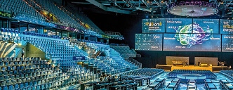 Eventlocation Mannheim - SAP Arena