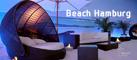 Beach Hamburg Faszinierende Location Beachfealing, Tagung und mehr