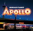 Variete Apollo Düsseldorf